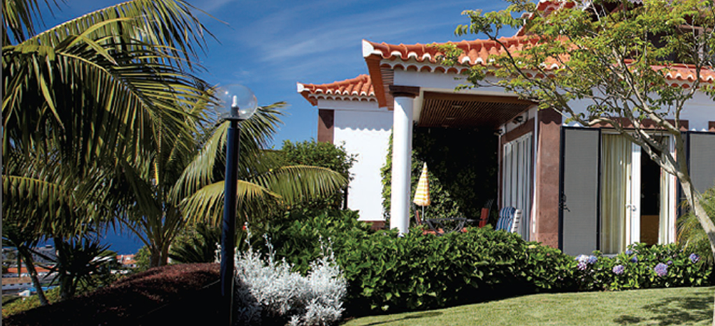 Property for sale & for rent Funchal Madeira (Portugal): Vila Rostrum