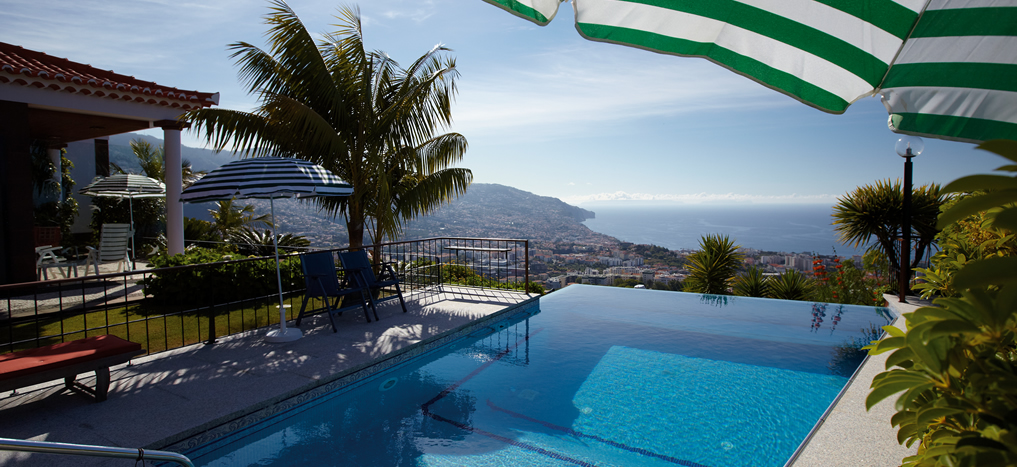 Marvelous Villa For Sale U0026 For Rent Funchal Madeira (Portugal): Vila Rostrum